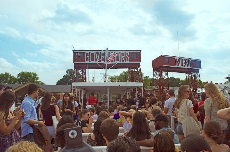 Figment festival